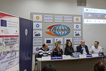 New program for economic integration of Syrian-Armenians and locals launches in Armenia